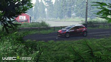 WRC 5 PlayStation 3