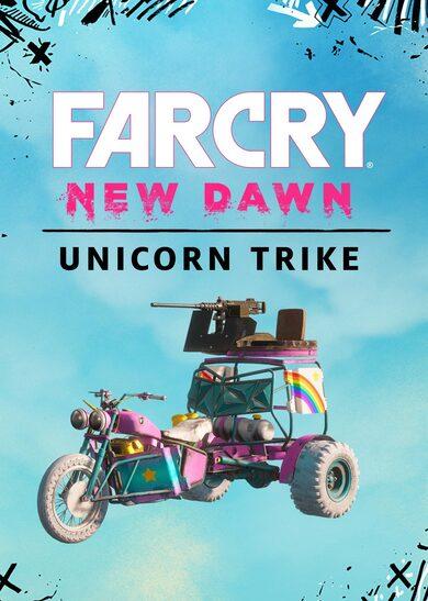 Far Cry New Dawn - Unicorn Trike (DLC) Uplay Key EUROPE