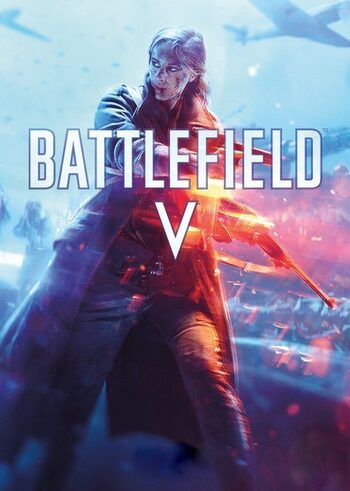 Battlefield 5 (PL) Origin Key GLOBAL
