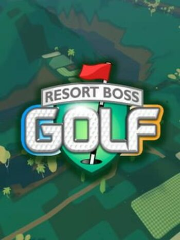 Resort Boss: Golf Steam Key GLOBAL