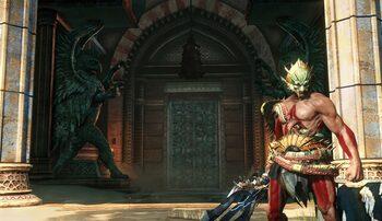 God of War: Ascension PlayStation 3