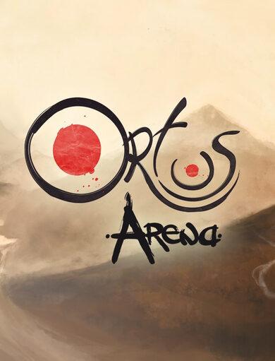 Ortus Arena Steam Key EUROPE