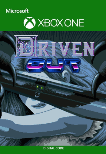Driven Out XBOX LIVE Key GLOBAL