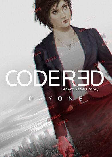 CodeRed: Agent Sarah's Story - Day one Steam Key GLOBAL