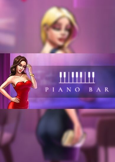 Piano Bar Steam Key GLOBAL