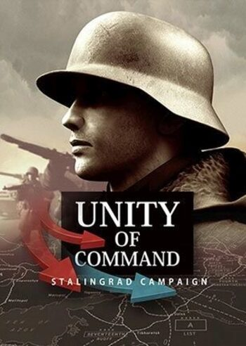 Unity of Command: Stalingrad Campaigns Steam Key GLOBAL