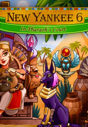 New Yankee 6: In Pharaoh's Court Steam Key GLOBAL