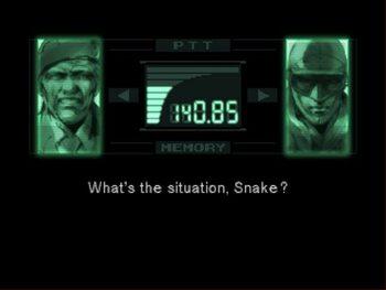 Buy Metal Gear Solid PlayStation