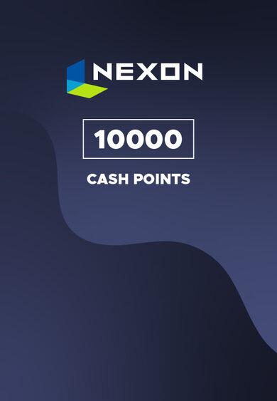 Nexon 10000 Cash Points Prepaid Key EUROPE фото