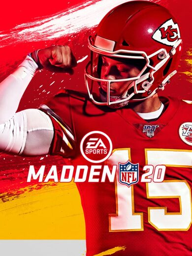 Madden NFL 20 Origin Key GLOBAL
