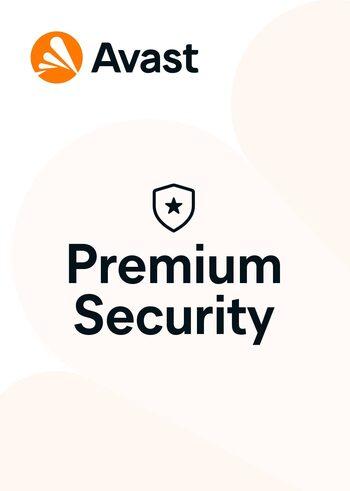 Avast Premium Security (2022)  5 Device 1 Year Avast Key GLOBAL
