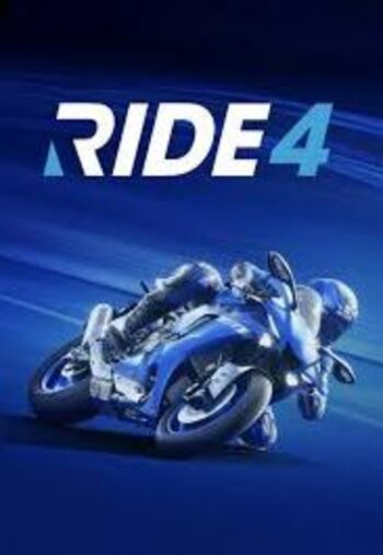 Ride 4 Steam Key GLOBAL