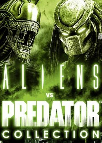 Aliens vs. Predator Collection Steam Key GLOBAL