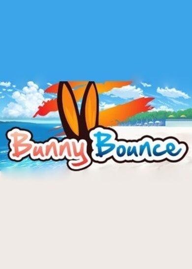 Bunny Bounce Steam Key GLOBAL