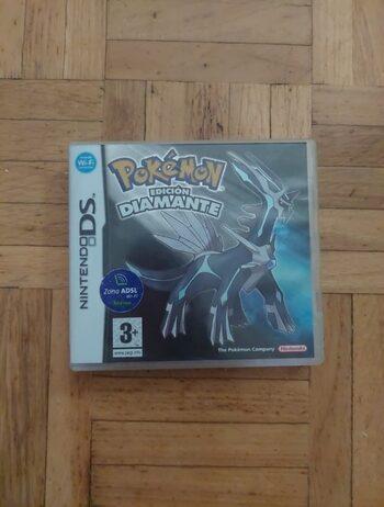 Pokémon Diamond Version Nintendo DS