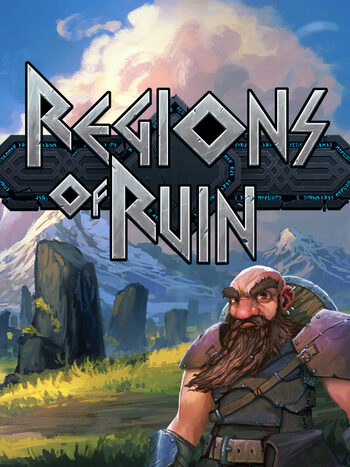 Regions of Ruin Steam Key GLOBAL
