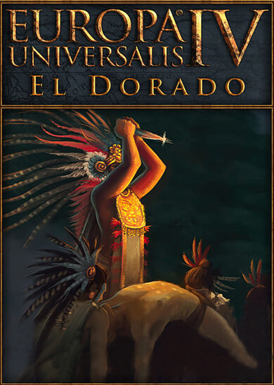 Europa Universalis IV - El Dorado (DLC) Steam Key GLOBAL фото