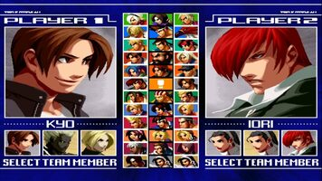 Buy The King of Fighters 2003 PlayStation 2