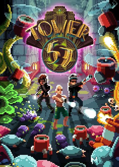Tower 57 Steam Key GLOBAL
