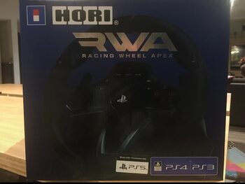Volant hori racing wheel apex