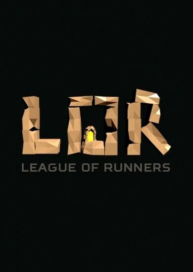 LOR - League of Runners Steam Key GLOBAL