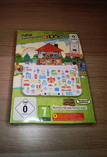 New Nintendo 3DS XL, Other