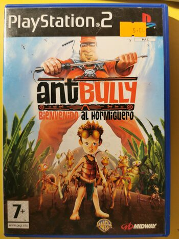 The Ant Bully PlayStation 2