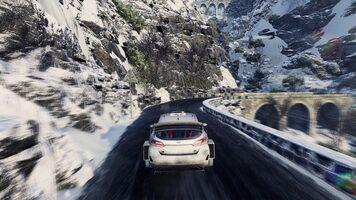 Get WRC 8 FIA World Rally Championship Nintendo Switch