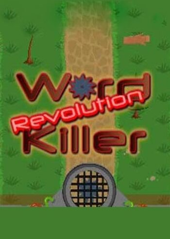 Word Killer: Revolution Steam Key GLOBAL