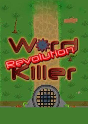 Word Killer: Revolution Steam Key GLOBAL