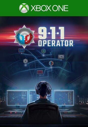 911 Operator (Xbox One) Xbox Live Key UNITED STATES