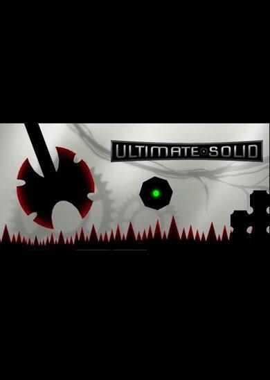 Ultimate Solid Steam Key GLOBAL