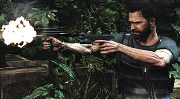 Max Payne 3 PlayStation 3 for sale