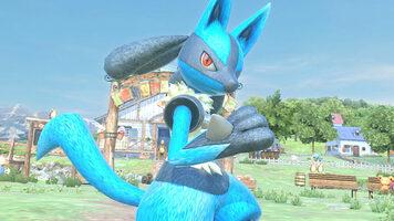 Get Pokkén Tournament DX Nintendo Switch
