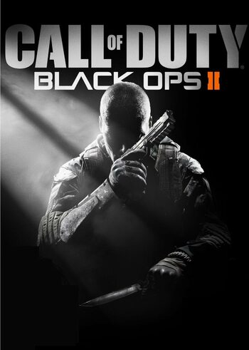 Call of Duty: Black Ops 2 (Digital Deluxe Edition) Steam Key GLOBAL