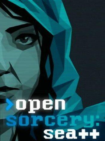 Open Sorcery: Sea++ Steam Key GLOBAL