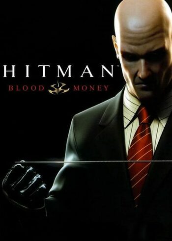 Hitman: Blood Money Steam Key GLOBAL