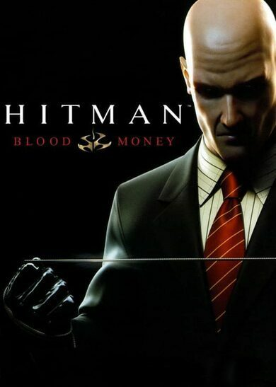 Hitman: Blood Money Steam Key GLOBAL фото
