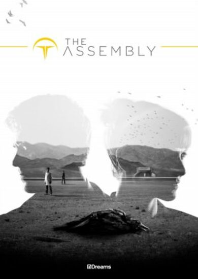 The Assembly Steam Key EUROPE