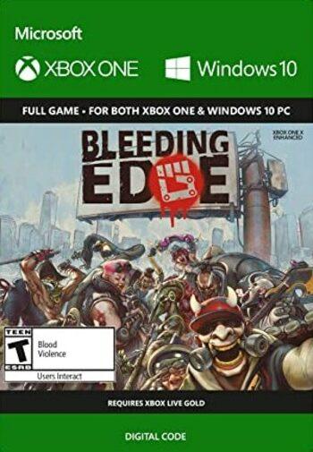 Bleeding Edge (PC/Xbox One) Xbox Live Key GLOBAL