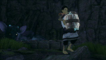 Buy The Last Guardian PlayStation 4
