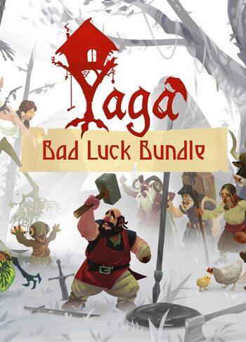 Yaga Bad Luck Bundle Steam Key GLOBAL