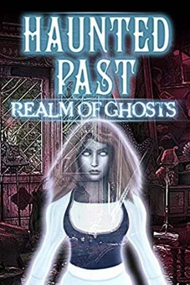 Haunted Past: Realm of Ghosts (PC) Steam Key GLOBAL