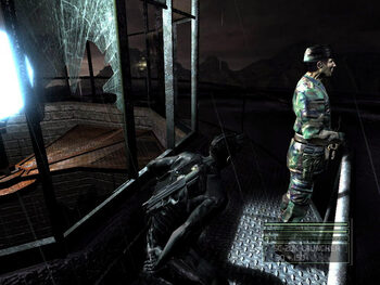 Tom Clancy's Splinter Cell Chaos Theory Xbox One