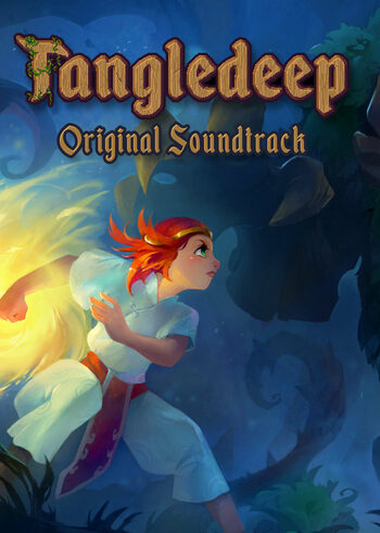 Tangledeep - Soundtrack Steam Key GLOBAL