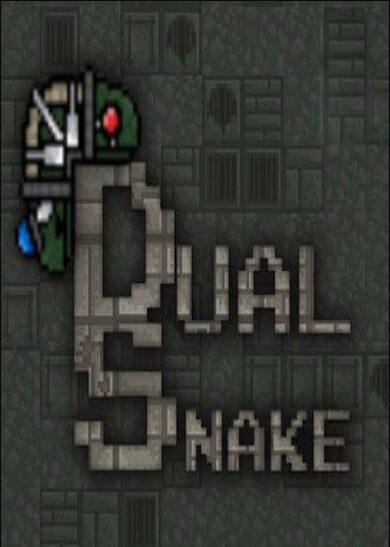 Dual Snake Steam Key GLOBAL