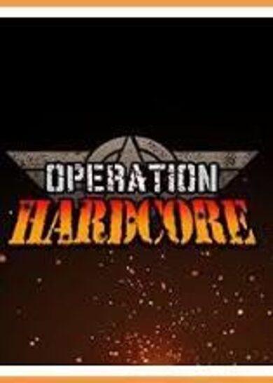 Operation Hardcore Steam Key GLOBAL