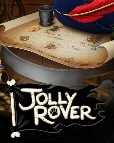 Jolly Rover Steam Key GLOBAL