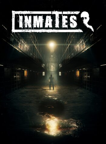 Inmates Steam Key GLOBAL