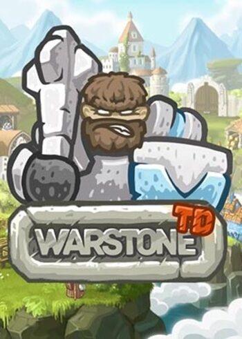 Warstone TD Steam Key GLOBAL